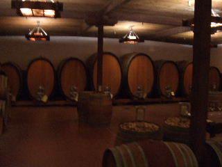 Sideways - Gainey big barrels